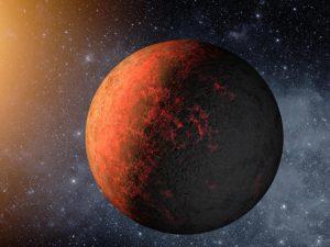Марс экзальтация