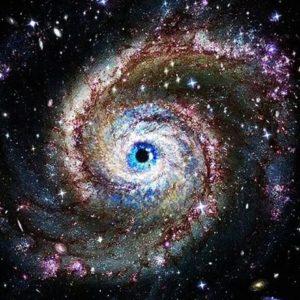 галактика духовность