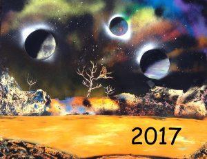 астрологический прогноз 2017