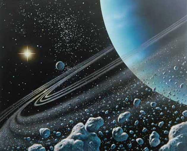 транзит Сатурна Стрелец 2017