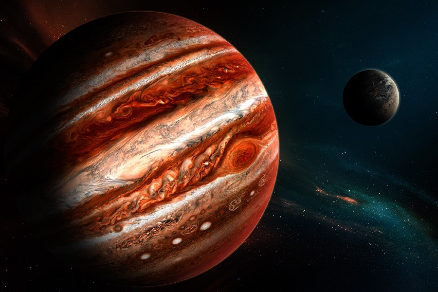 Юпитер ретроградный 2017