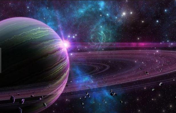 Сатурн ретроградный