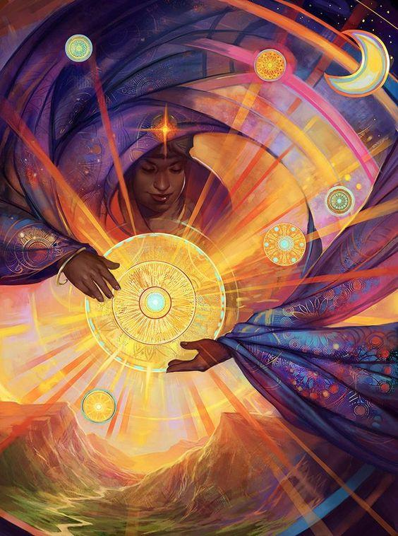 солнцестояние 2017 астрология