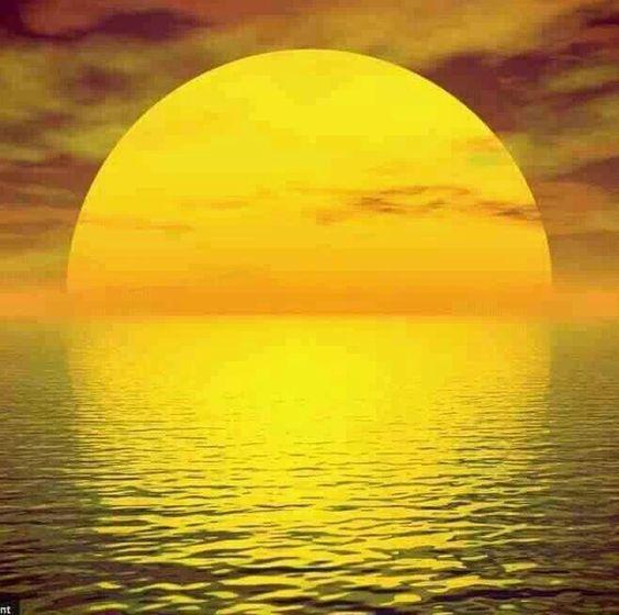 Солнце в 4 доме