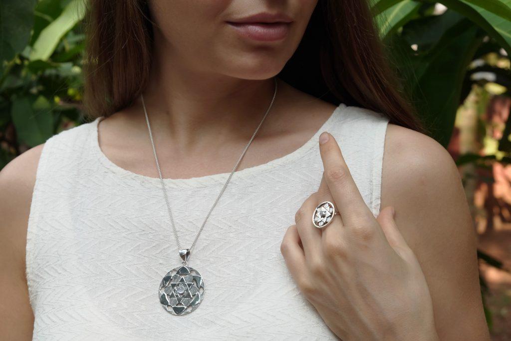 Чандра2+кольцо